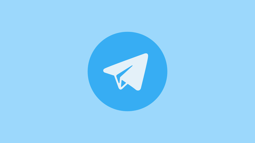 How to send a request from a website to Telegram?