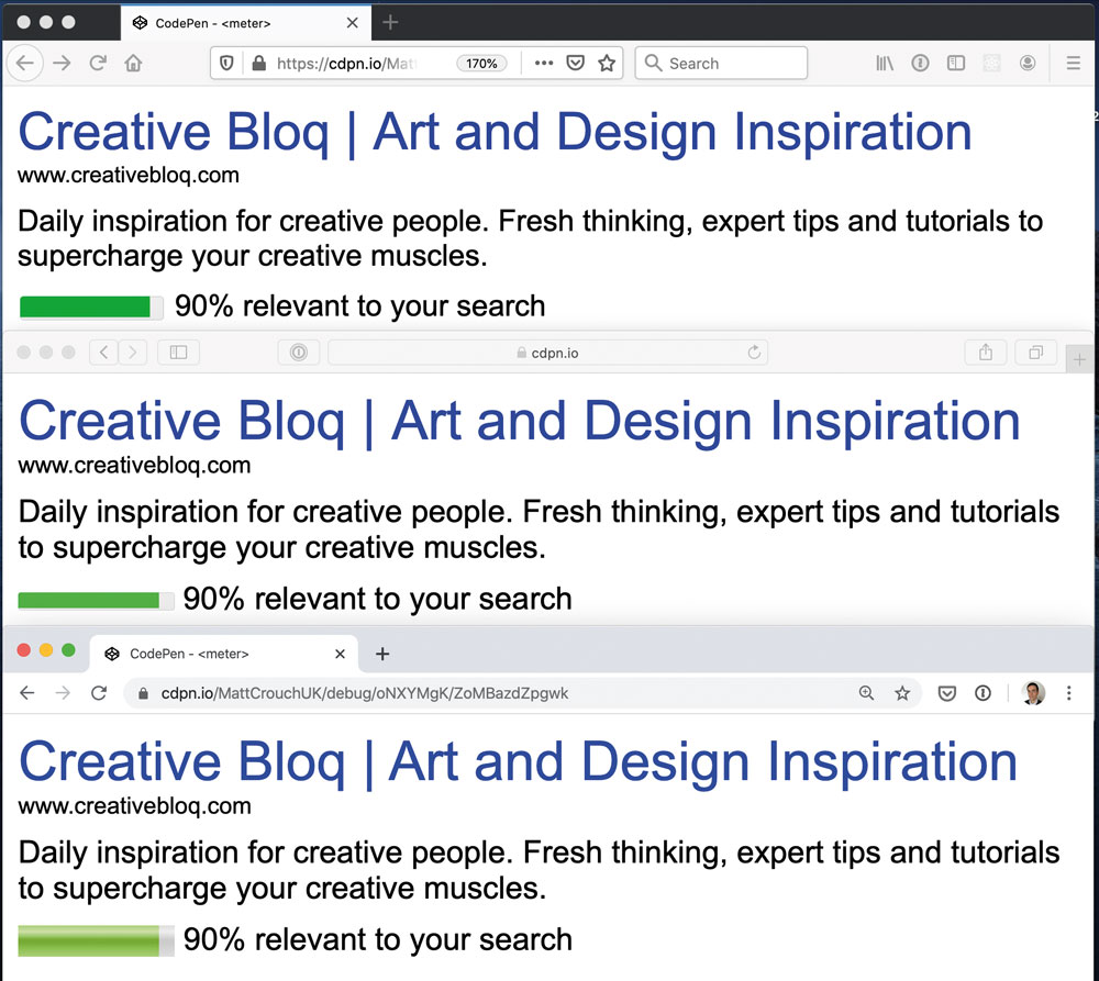 18 Hot New HTML Tags You Should Use Today    Creative block