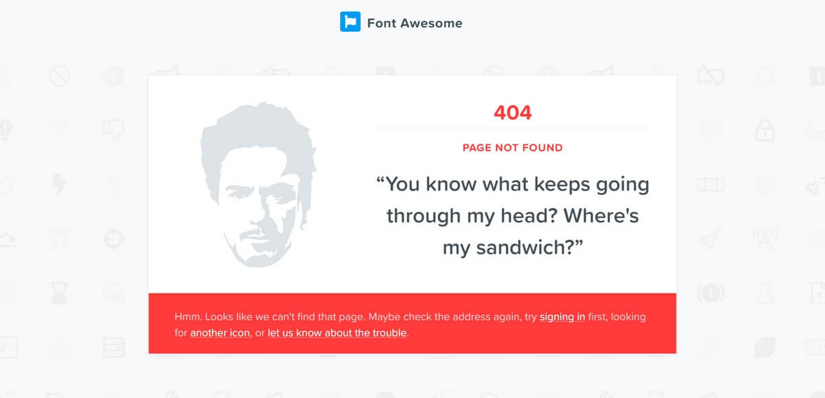 fontawesome