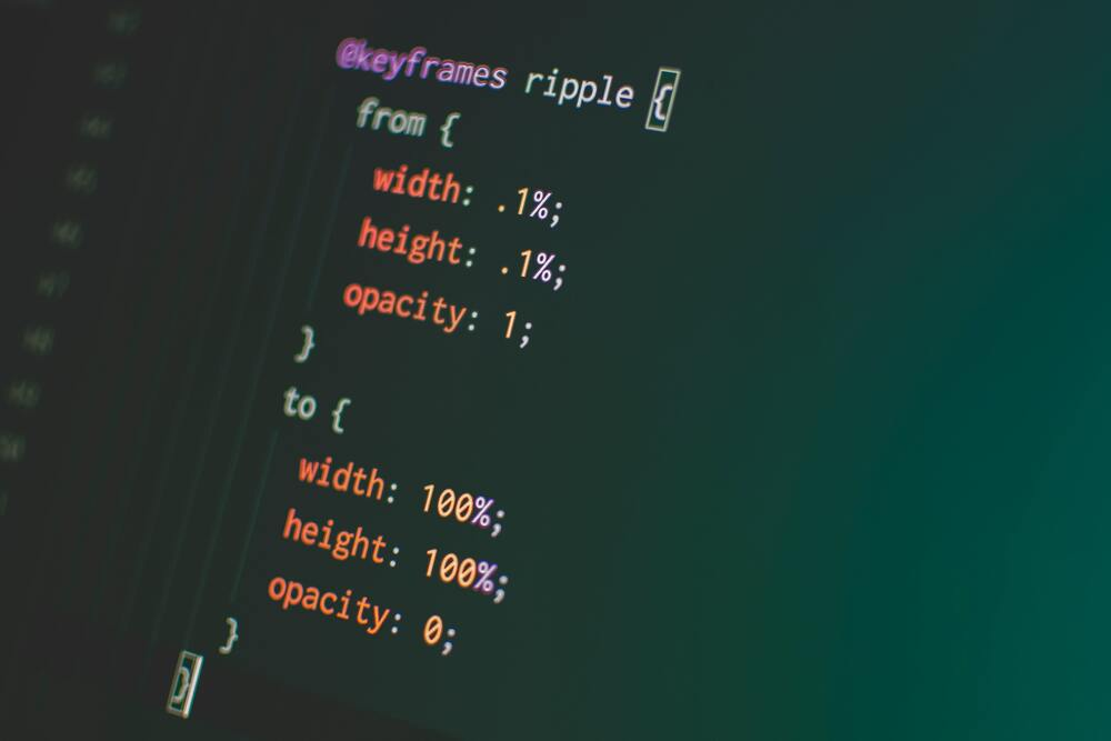 Color inversion on css